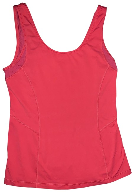 Item - Orange/Red Vintage Lulu Tank Top/Cami Size 8 (M)