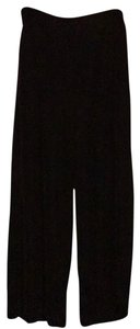 Who What Wear x Target Relaxed Pants black
