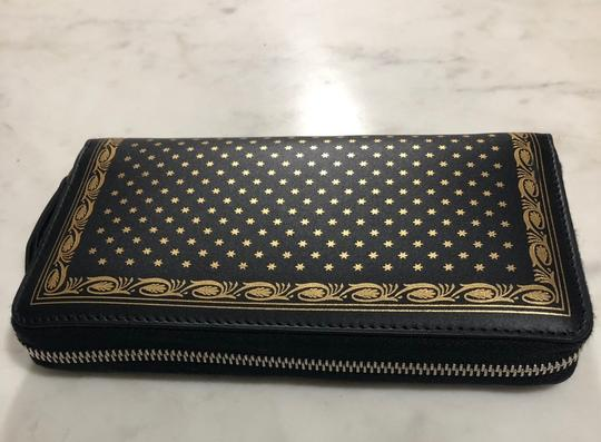 Gucci NEW GUCCI GUCCY BOX LARGE CONTINENTAL ZIP AROUND WALLET CLUTCH BAG BOX Image 6