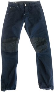 G-Star RAW Relaxed Fit Jeans-Dark Rinse