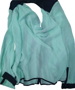Charlotte Russe Top Mint