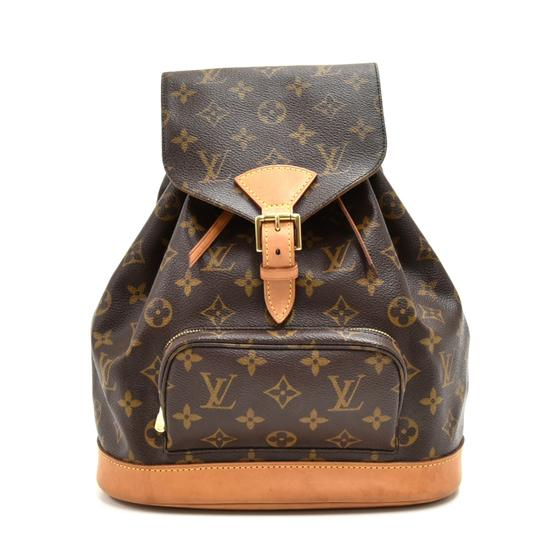 Preload https://img-static.tradesy.com/item/25641550/louis-vuitton-moyen-montsouris-mm-monogram-brown-cotton-canvas-backpack-0-0-540-540.jpg