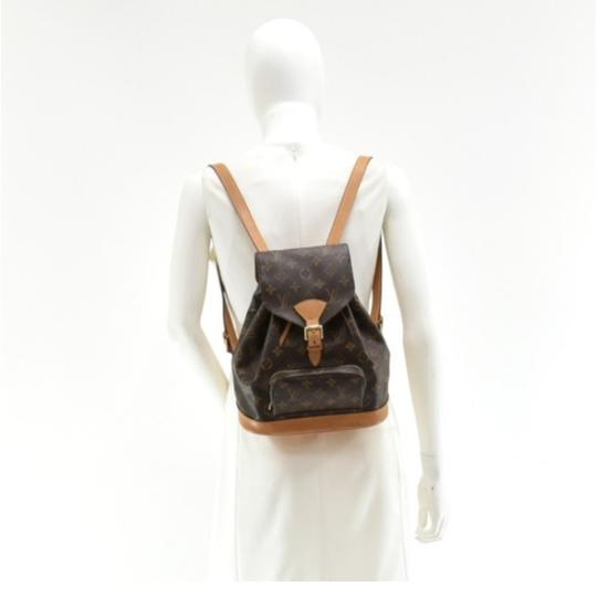 Louis Vuitton Backpack Image 10