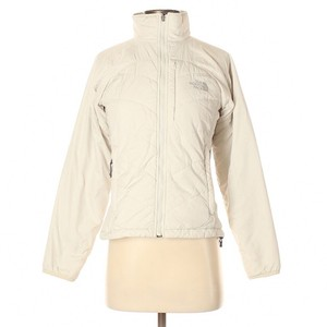 The North Face Ivory Womens Jean Jacket