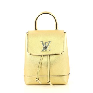 Louis Vuitton Lockme Backpack