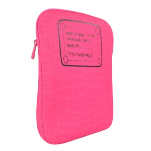 "Marc by Marc Jacobs Trompe Croc ""Standard Supply"" iPad Sleeve Case Ultra"