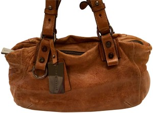 Coccinelle Leather Itialian Shoulder Bag