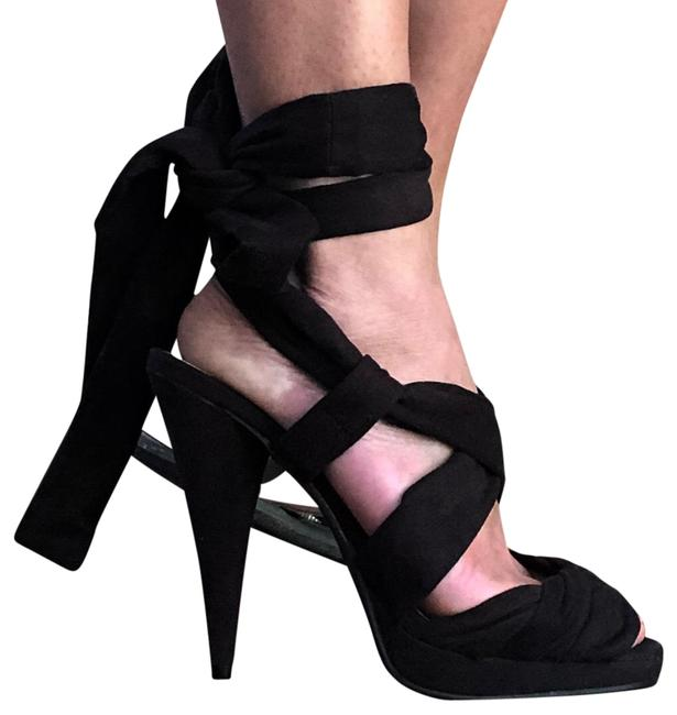 Item - Women High Heels Pumps Size US 9 Regular (M, B)