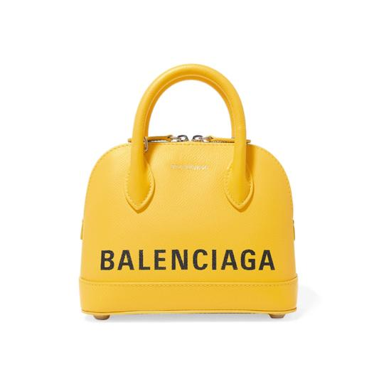 Preload https://img-static.tradesy.com/item/25647274/balenciaga-ville-xxs-logo-printed-cross-body-bag-0-0-540-540.jpg