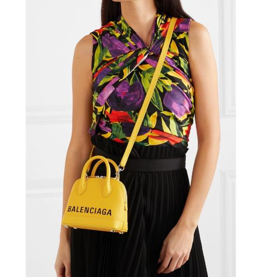 Balenciaga Cross Body Bag Image 2