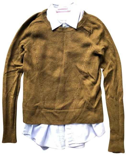 Item - Olive Green Sweater