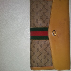 Gucci Gucci Sherry Wallet