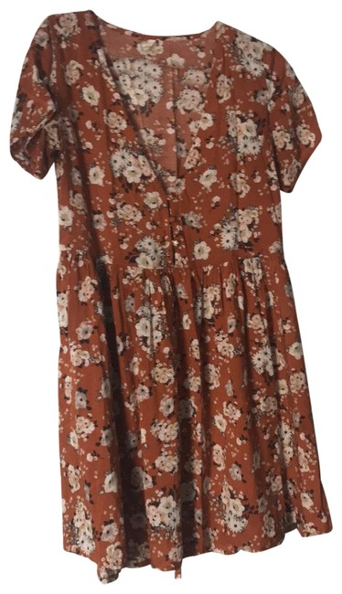 Preload https://img-static.tradesy.com/item/25648937/spell-and-the-gypsy-collective-dancer-in-maple-short-casual-dress-size-8-m-0-1-650-650.jpg