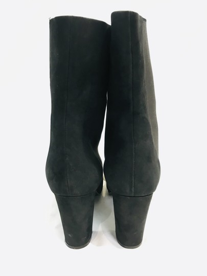 See by Chloé black Boots Image 4