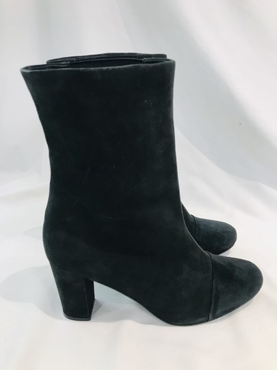 See by Chloé black Boots Image 6
