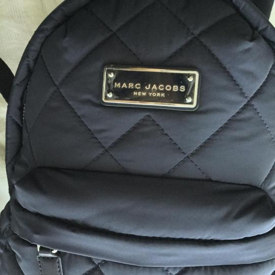 Marc Jacobs Begonia Pink Quilted Backpack Image 3
