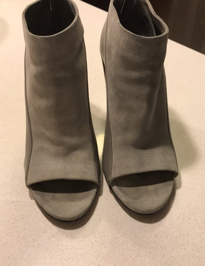 Vince grey Boots Image 1