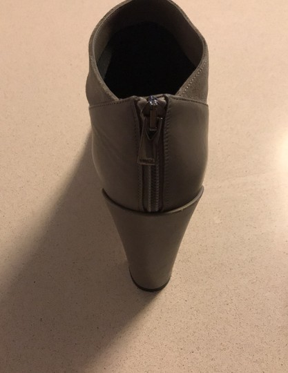 Vince grey Boots Image 11