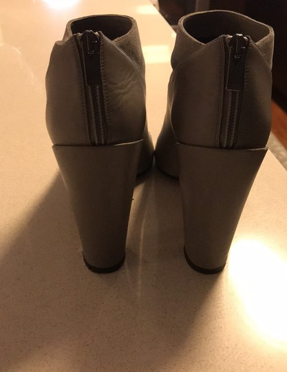 Vince grey Boots Image 3