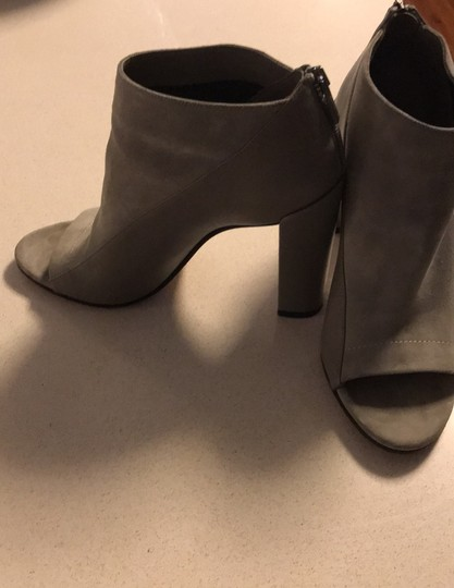 Vince grey Boots Image 7