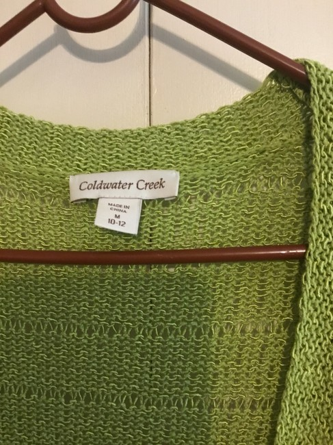 Coldwater Creek Sweater Image 2