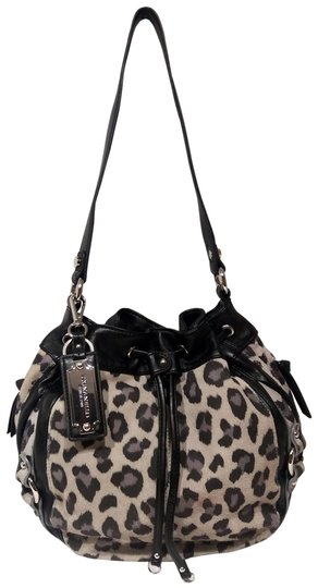 Preload https://img-static.tradesy.com/item/25649632/tignanello-drawstringcinch-animal-print-suede-leather-hobo-bag-0-2-540-540.jpg