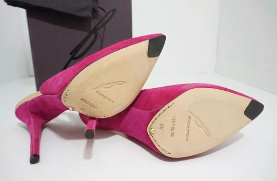Brian Atwood Pink Pumps Image 9