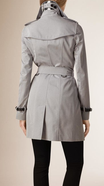 Burberry London Chanel Tory Burch Victoria Beckham Iro The Row Trench Coat Image 2