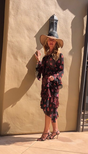 Maxi Dress by The Kooples Image 4