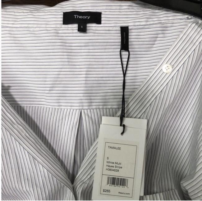 Theory Button Down Shirt Image 1
