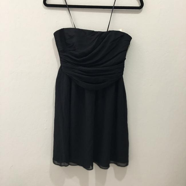 Theory Wedding Formal A-line Ballerina Dress Image 2