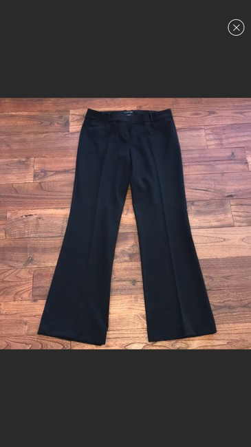 The Limited Straight Pants black Image 1