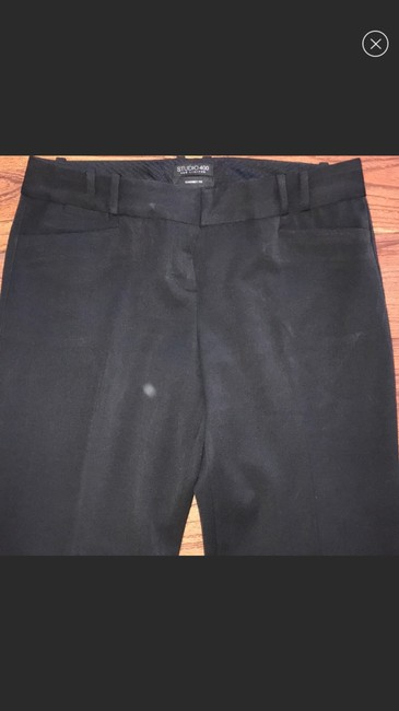 The Limited Straight Pants black Image 2