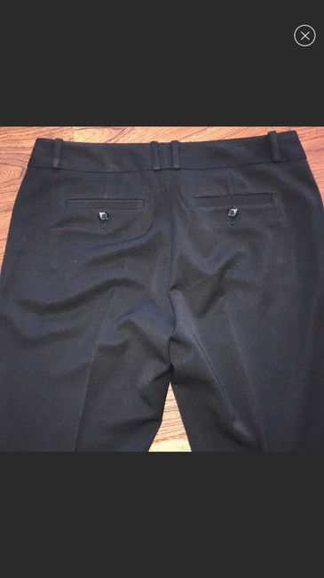 The Limited Straight Pants black Image 4