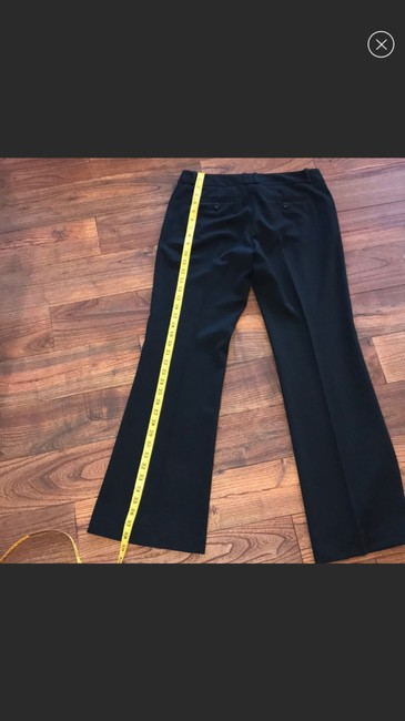 The Limited Straight Pants black Image 5