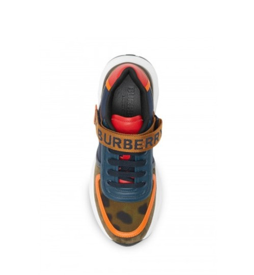 Burberry Multi Athletic Image 4