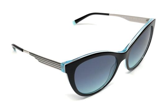 Tiffany & Co. WOMEN'S AUTHENTIC SUNGLASSES 55-18 Image 1