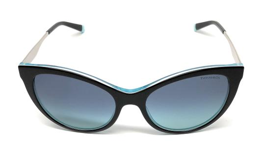 Tiffany & Co. WOMEN'S AUTHENTIC SUNGLASSES 55-18 Image 2