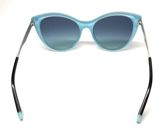 Tiffany & Co. WOMEN'S AUTHENTIC SUNGLASSES 55-18 Image 3