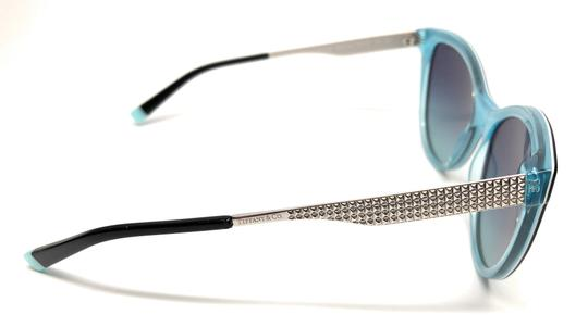 Tiffany & Co. WOMEN'S AUTHENTIC SUNGLASSES 55-18 Image 4