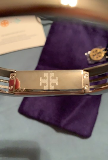 Tory Burch Case For Fitbit Flex2- Silver 35112 Image 1