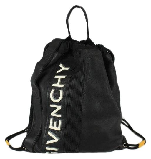 Preload https://img-static.tradesy.com/item/25650134/givenchy-drawstring-sport-black-calfskin-leather-backpack-0-1-540-540.jpg