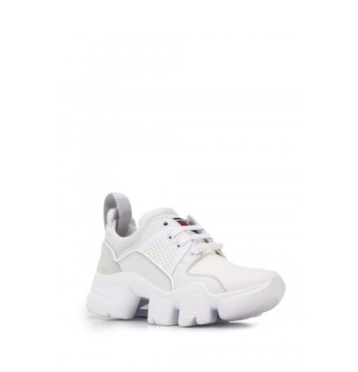 Givenchy White Athletic Image 1