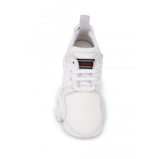 Givenchy White Athletic Image 2