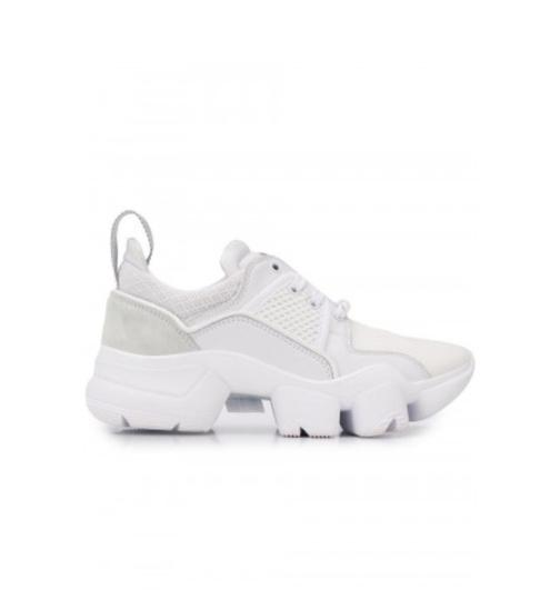 Givenchy White Athletic Image 3