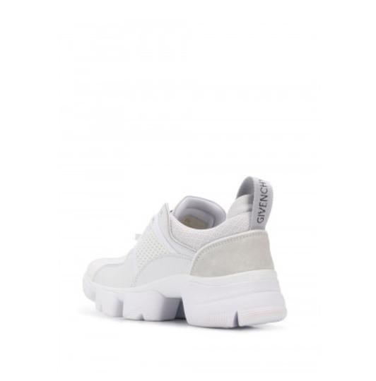 Givenchy White Athletic Image 4