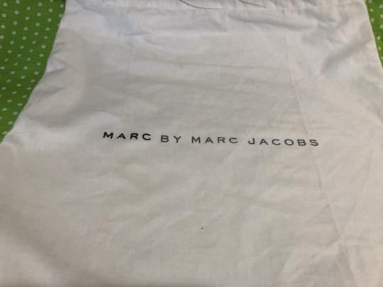 Marc Jacobs New Soft Cowhide Leather Leather Tote in Puma Taupe Image 4