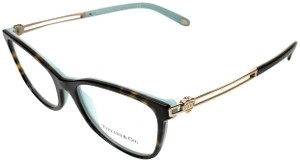 Tiffany & Co. WOMEN'S AUTHENTIC EYEGLASSES FRAME 52-17
