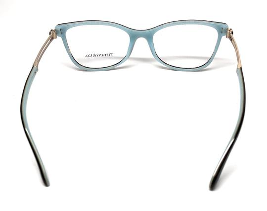 Tiffany & Co. WOMEN'S AUTHENTIC EYEGLASSES FRAME 52-17 Image 2