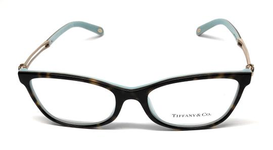 Tiffany & Co. WOMEN'S AUTHENTIC EYEGLASSES FRAME 52-17 Image 3
